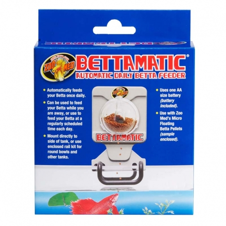 Alimentador Bettamatic Zoomed