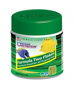 FORMULA TWO FLAKES 34GR