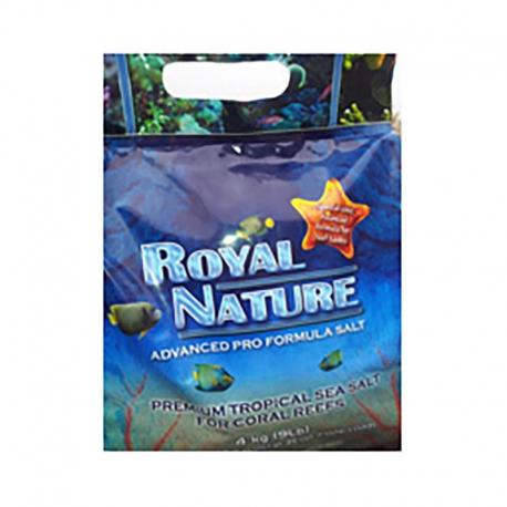 Tropical Sea Salt Royal Nature