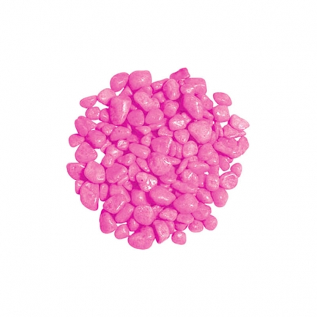 ARENA COLOR ROSA ICA 450GR