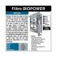 Filtro Bio Power 260 ICA
