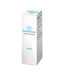 NanoClear Glass