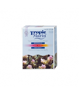 Tropic Marin Pro-Reef Sea Salt 4 KG