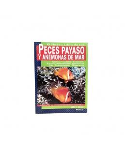 Peces Payaso y Anémonas de Mar