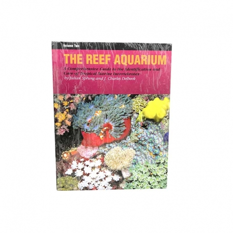 The Reef Aquarium Volumen 2