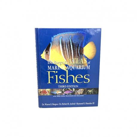 Atlas of Marine Aquarium Fishes