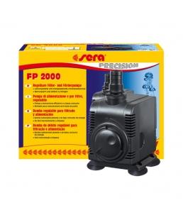 BOMBA SERA FP 2000