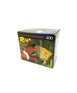 Bomba Rio 400