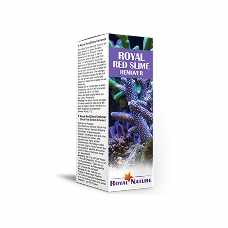 Royal Red Slime Remover