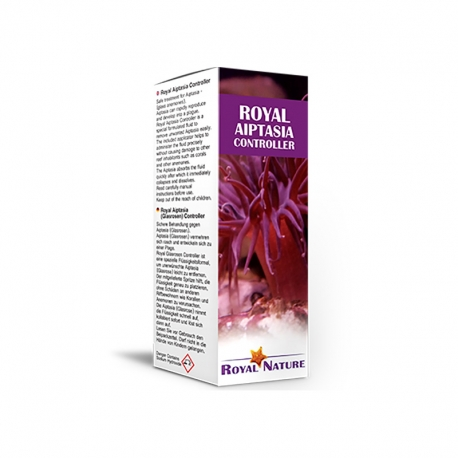 Royal Aiptasia Controller