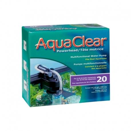 Bomba Aquaclear Powerhead 20