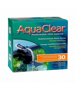 Bomba Aquaclear Powerhead 30