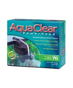 Bomba Aquaclear Powerhead 70