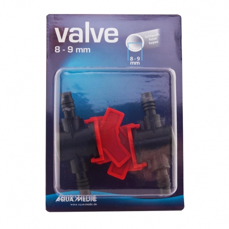 LLAVE AQUAMEDIC 8/9mm
