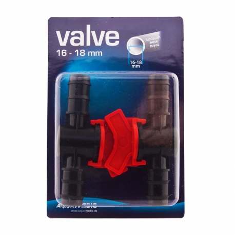 LLAVE AQUAMEDIC 16/18mm
