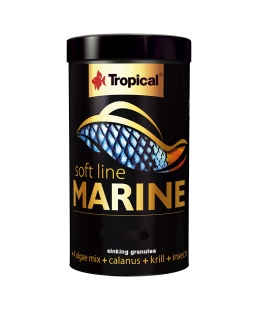 TROPICAL MARINE SOFT LINE