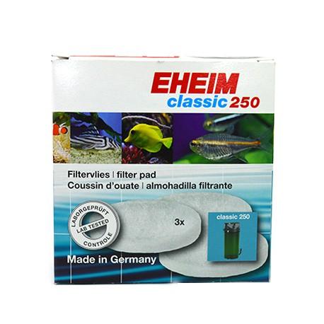 FIBRA EHEIM CLASSIC 250