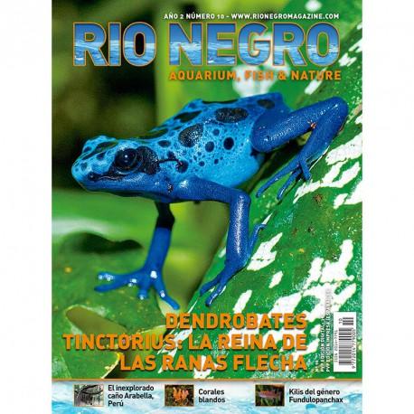 RIO NEGRO num. 10