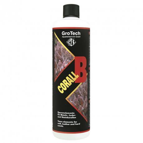 CORALL A GROTECH 500ML