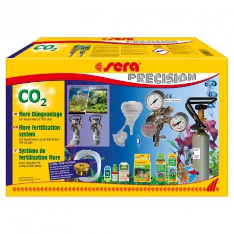 CO2 PRECISION SERA KIT COMPLETO