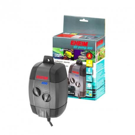 COMPRESOR EHEIM AIR PUMP 400