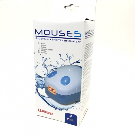 MOUSE 5