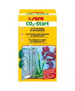 SERA EQUIPO CO2 START