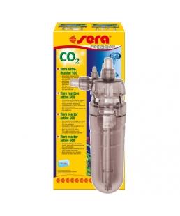 REACTOR CO2 500 SERA