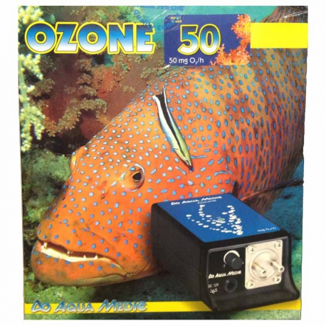 OZONE 50 AQUAMEDIC