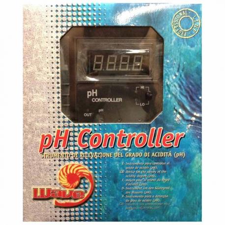 PH CONTROLLER WAVE