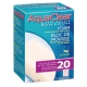 AQUA CLEAR Foam 20