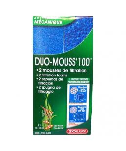 DUO-MOUSS 100