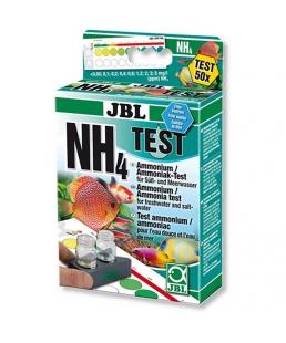 TEST NH4 JBL