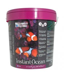 INSTANT OCEAN 25 KG