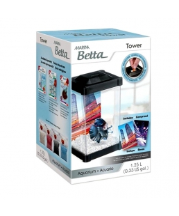 Bettera Tower de Marina 1,25L