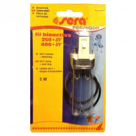 LAMPARA SERA 250/400+UV