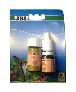RECAMBIO TEST NO3 JBL