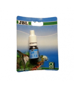 RECAMBIO TEST PH 6,0-7,6 JBL