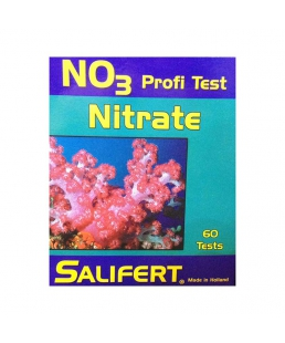 TEST NO3 SALIFERT