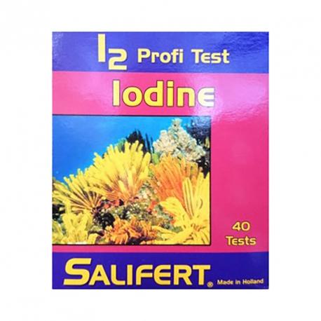 TEST IODO SALIFERT