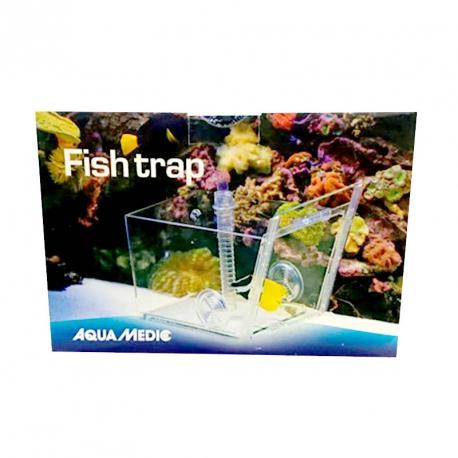FISH TRAP AQUAMEDIC