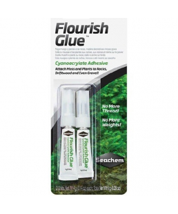 SEACHEM FLOURISH GLUE 2U