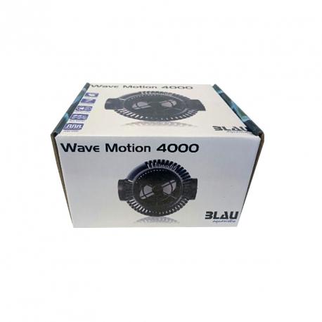 Blau Wave motion 4000