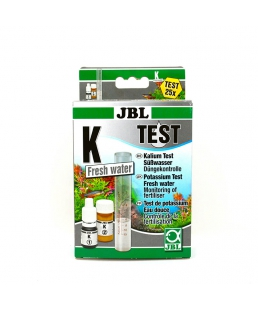TEST K JBL