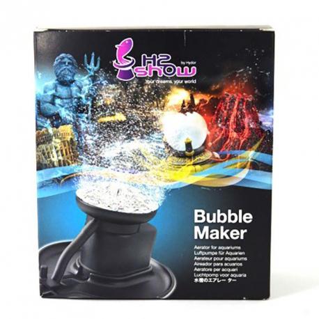 BUBBLE MAKER H2