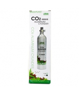 BOTELLA CO2 ISTA 0.5L