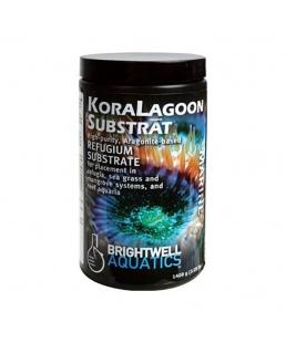 KoraLagoon Substrat Brightwell Aquatics
