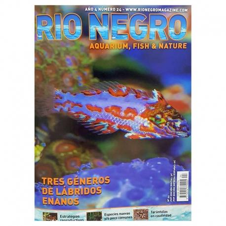 RIO NEGRO num. 24