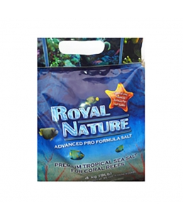 Tropical Sea Salt Royal Nature