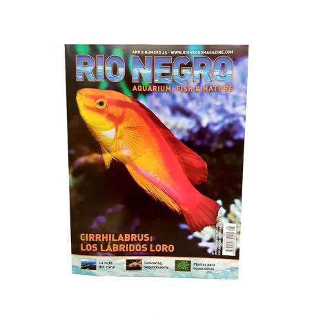 RIO NEGRO num. 25